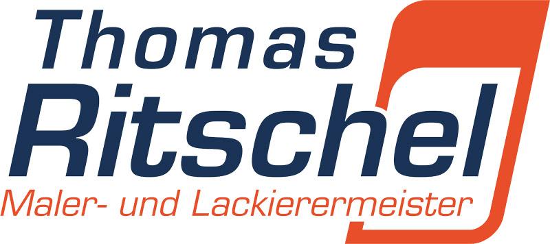 Malerbetrieb Thomas Ritschel Logo